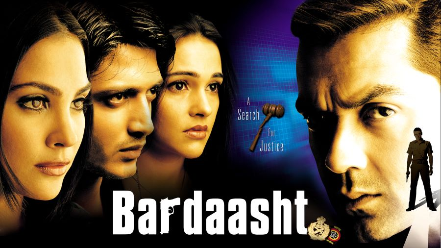 Bardaasht (2004) Watch Online & Download Bobby Deol Full Movie