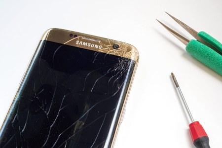 Samsung Reparatur Pforzheim