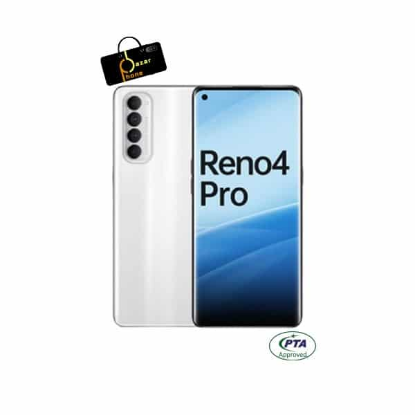 Oppo Reno 4 Pro Official Image