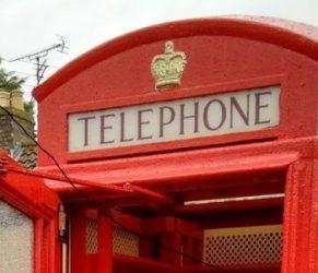Eastington Phonebox