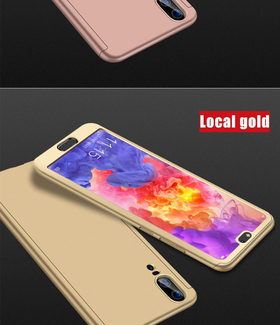 Phone Case For Samsung Galaxy A60 A70 A80S A40 A50 A10S A10 A10E A20 A20S A20E A30 A30S A50S 360 Degree With Glass Screen Cover