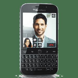 blackberry q20 classic reparatur