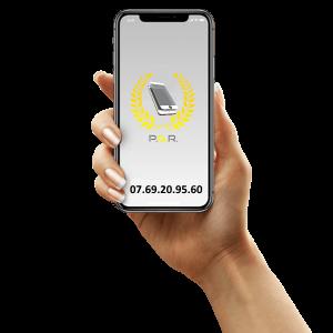 Contacter PhoneGlassRepare numéro téléphone