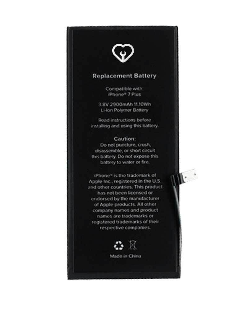 Batteri - iPhone 7 Plus