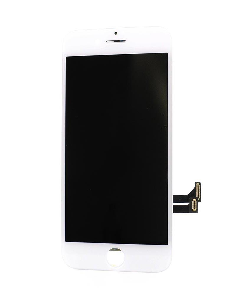 Display - iPhone 7 - Vit - Original