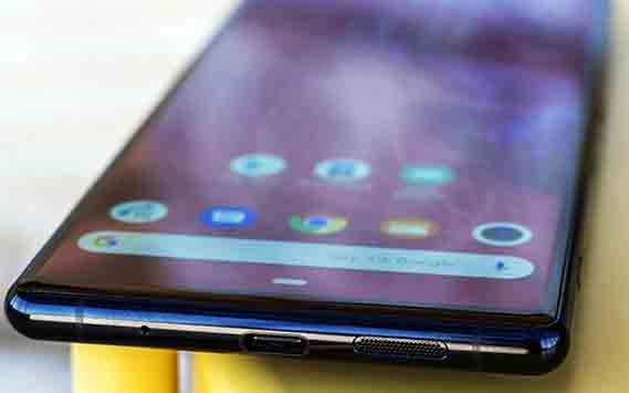 Sony Xperia 1 - Price, Full Specifications & Features