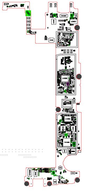 Samsung Galaxy J5 Prime SMG570F schematics