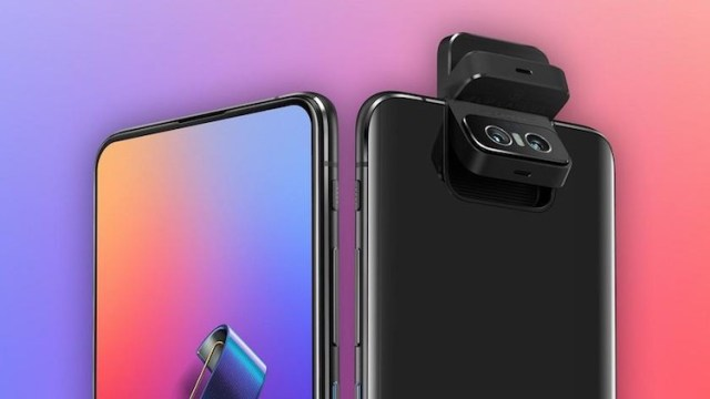 ASUS Zenfone 7 will offer flagship Snapdragon 865 for less than ...