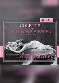 Colette et Willy : Claudine s'en va