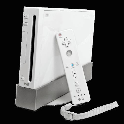 Wii- lisätarvikkeet