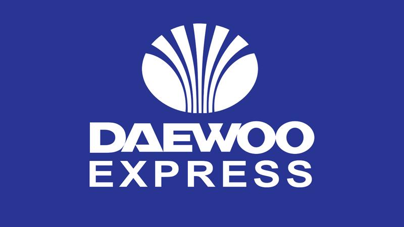 daewoo express-terminal