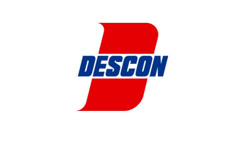 descon head office contact number