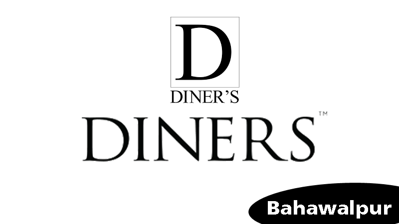 diners bahawalpur contact number