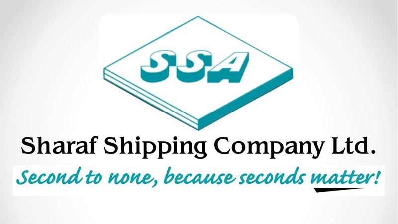 sharaf shipping contact number