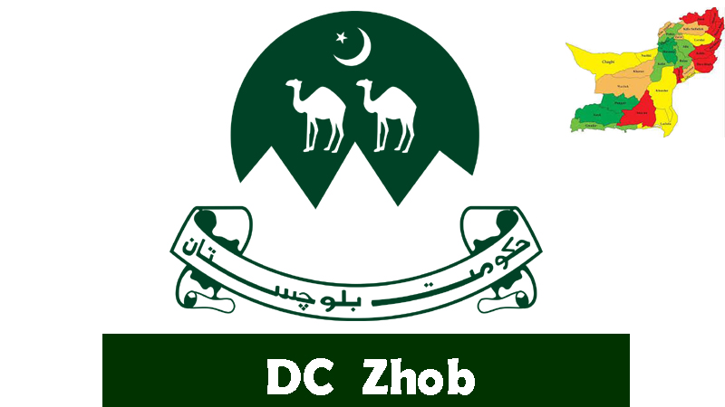 dc zhob contact number