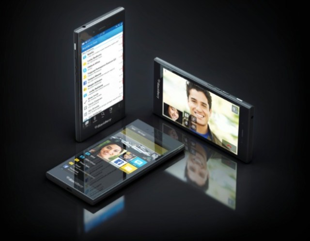 BlackBerry Z3 Phone