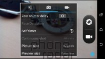 HTC Desire 310 Interface 9