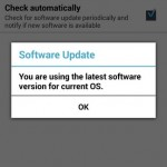 LG G Pro 2 Software Update 4