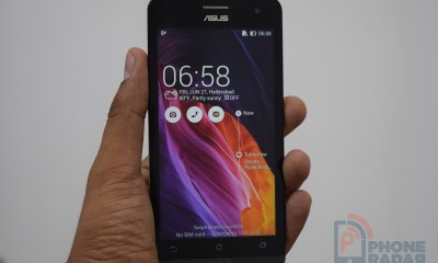 Asus Zenfone 5 Tips and Tricks