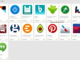 Android Wear Apps on Google Play