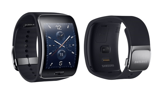 Samsung's next wearable could be a fitness tracker/smartwatch hybrid