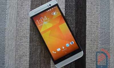HTC One E8 Hands-on