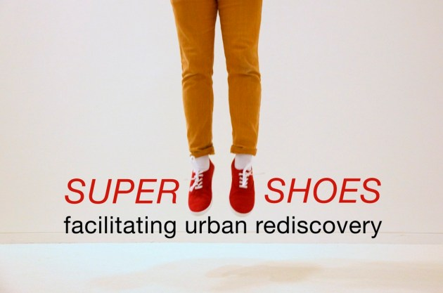 SuperShoes