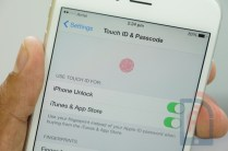 Apple iPhone 6 Plus Touch ID