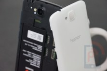 Huawei Honor Holly Back Cover