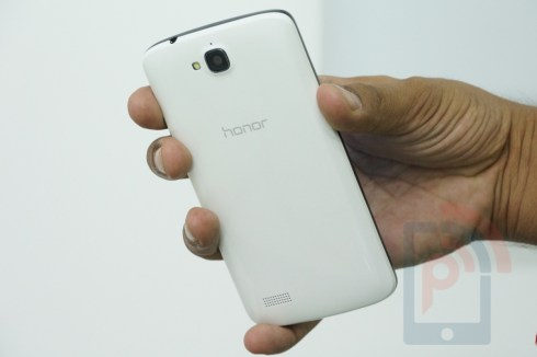 Huawei Honor Holly Back