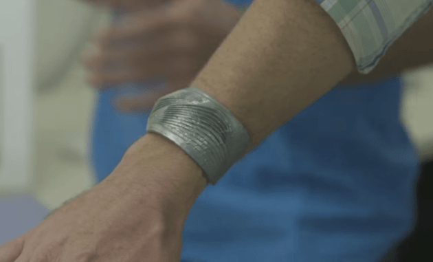 Wristify Wearable
