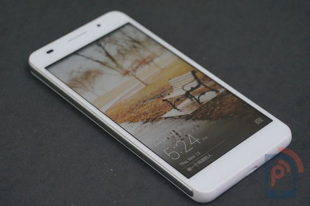 Huawei Honor 6 Front