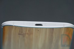 Moto X 2014 Wooden Bottom