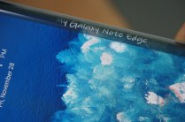 Samsung Galaxy Note Edge Curved