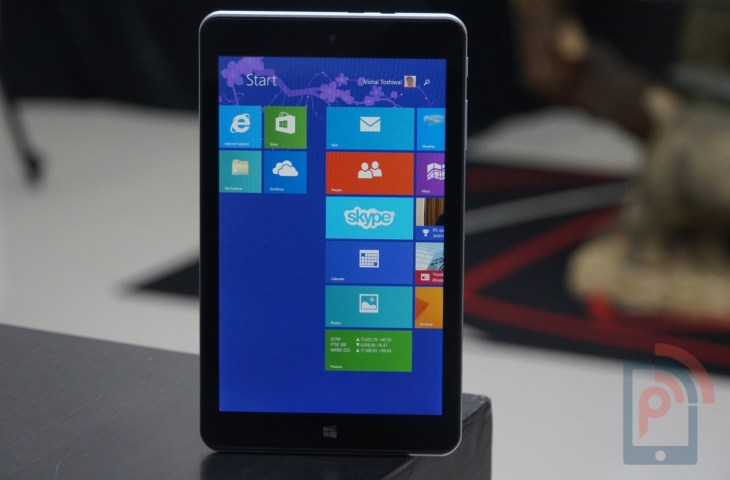 iBall WQ32 Windows Tablet Review