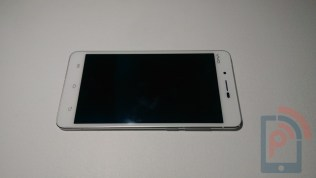 Vivo X5 Max Hands-on front