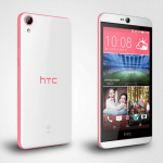 HTC Desire 826 Colors
