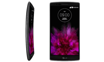 LG G Flex 2 Press Image