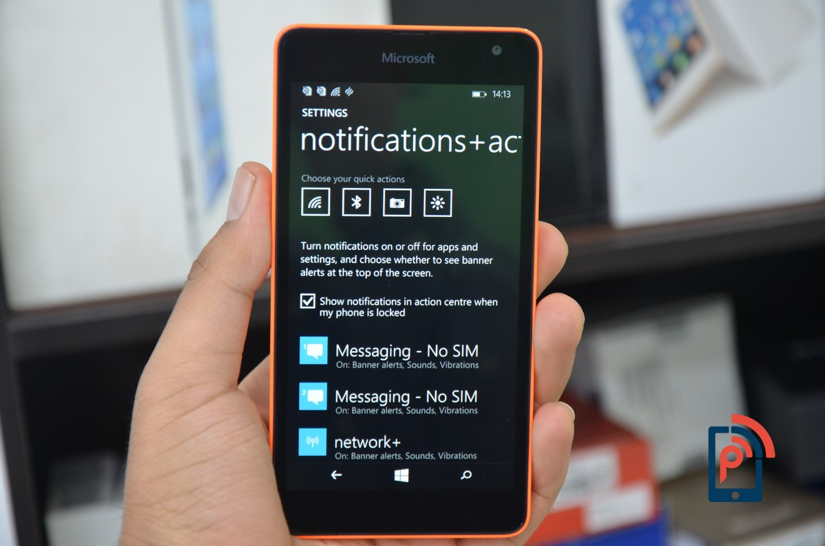 Microsoft Lumia 535 FAQS, Tips, Tricks and Useful Options