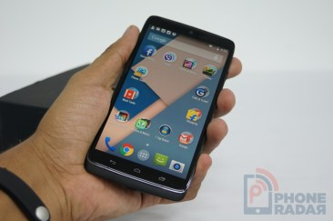 Motorola Droid Turbo Front