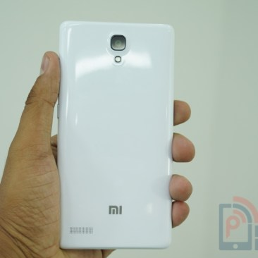 Xiaomi Redmi Note 4G Back Panel
