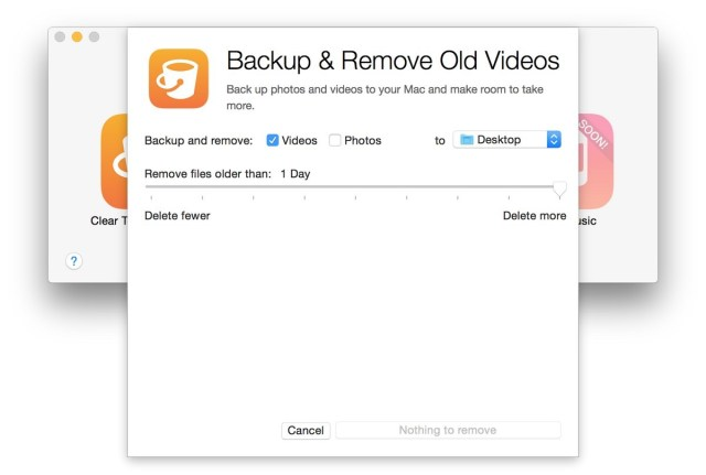 Phone Expander - Back up & Remove Photos & Videos