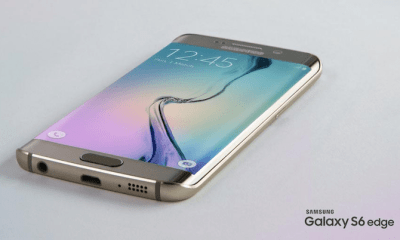 Samsung Galaxy S6 Edge Official