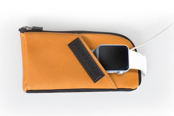 WaterField Time Travel - Apple Watch
