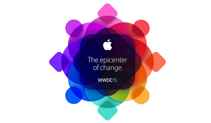 WWDC15 Event