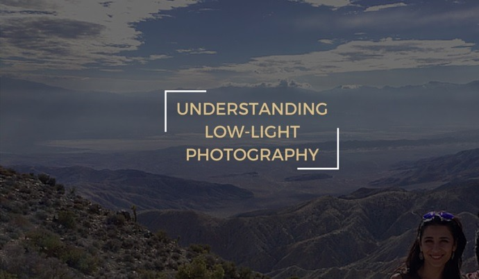 Understanding the Low Light Photography