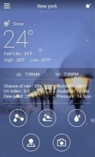 GO Weather Forecast & Widgets (2)