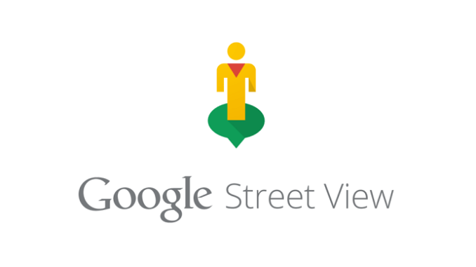 The google street view guide to street art.