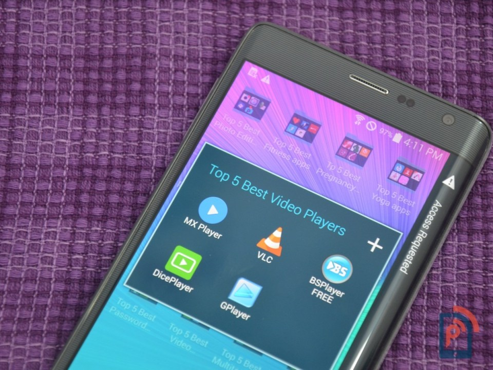 Top 5 Best Video Player Apps for Android Smartphones