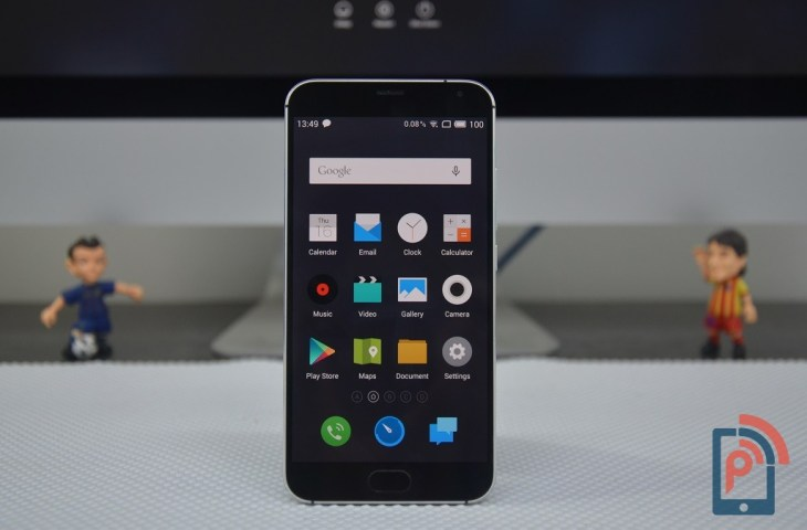 Meizu MX5 - Featured